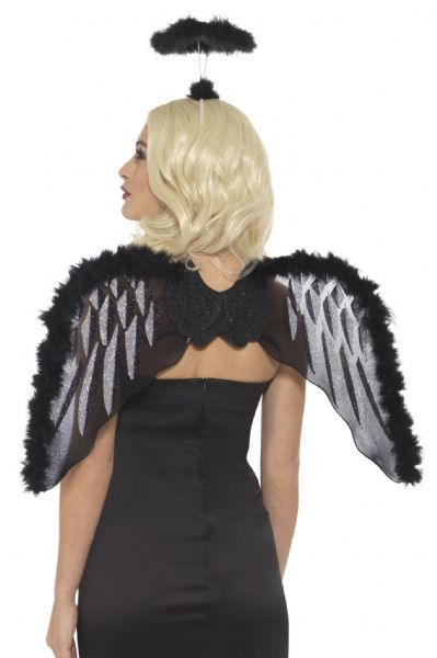 Fallen Angel Set - Black